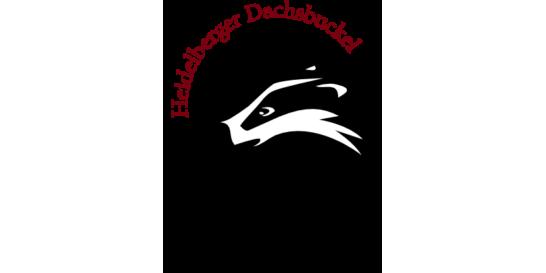 Logo Heidelberger Dachsbuckel 2