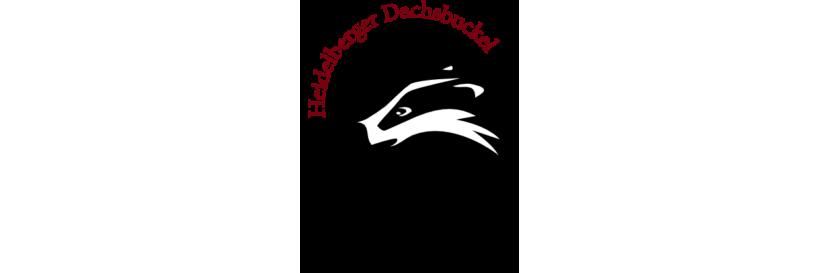 Logo Heidelberger Dachsbuckel
