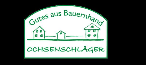 Hoflädchen Ochsenschläger Logo