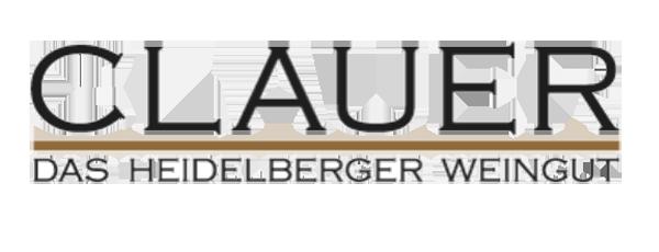 Weingut Clauer Logo