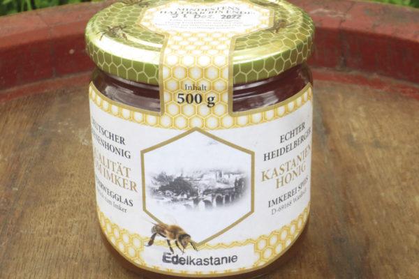 Honig Weinmanufaktur und Imkerei Spies
