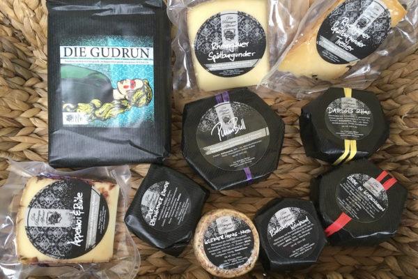 Käse Hoflädchen Ochsenschläger