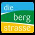 die Bergstraße Logo